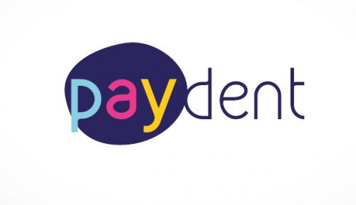 Paydent - logo