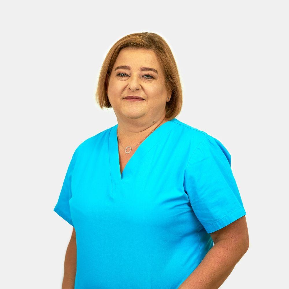 Jolanta Sagan - gabinet ortodontyczny SMYLO
