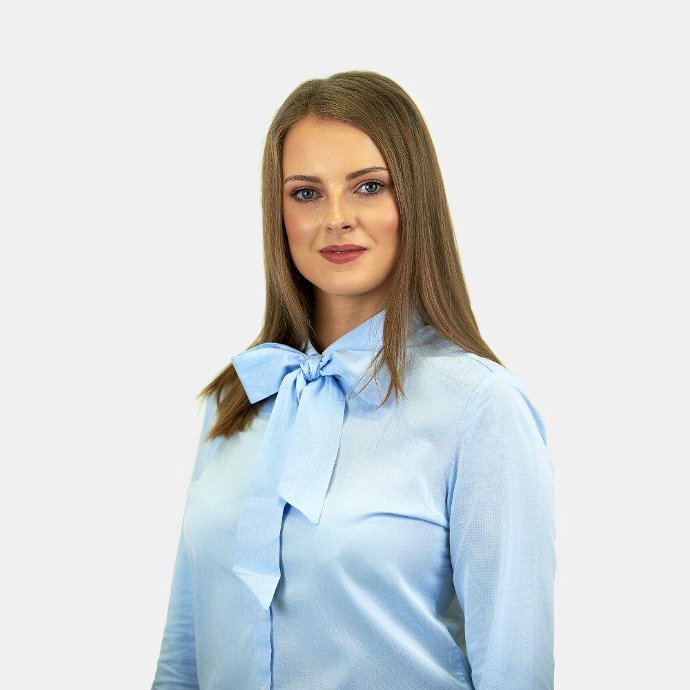 Natalia Bareja - gabinet ortodontyczny SMYLO